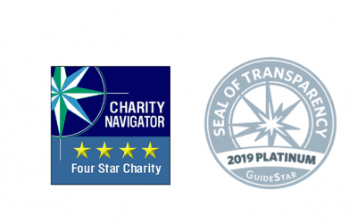 PowerMyLearning Earns Top Ratings from Charity Navigator and GuideStar