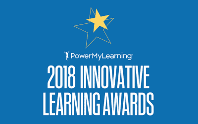 PowerMyLearning Presents the 2018 Innovative Learning Awards