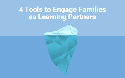 4 Tools to Engage Families as Learning Partners | #ISTE18 Recap