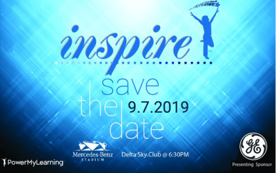 PowerMyLearning in Greater Atlanta Presents Inspire 2019