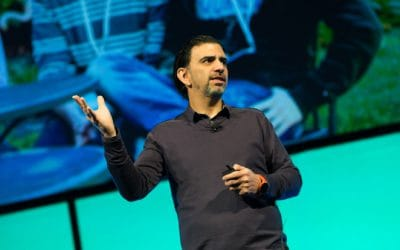 A Conversation with Google's Jaime Casap