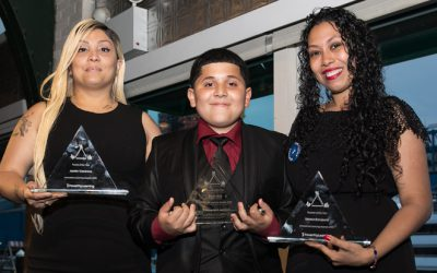 Hear from Elijah, Our 2018 Student of the Year