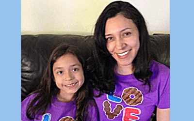 New York City | Meet Carla Bonilla: Mother, Volunteer, Advocate